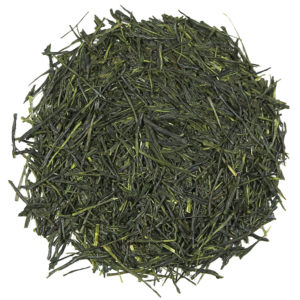 Sencha Saito Hand-Picked Okumidori green tea