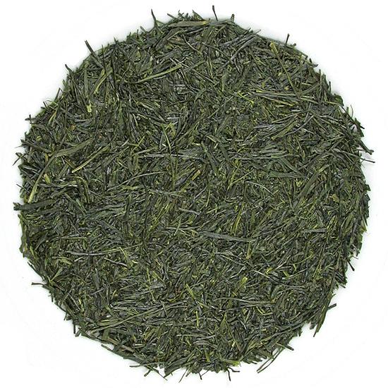 Sencha Saito Saemidori green tea