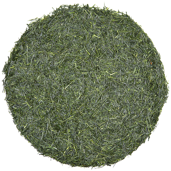 Shincha Moriuchi green tea