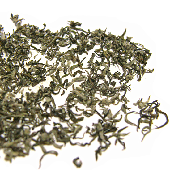 Gan Lu (Sweet Dew) green tea