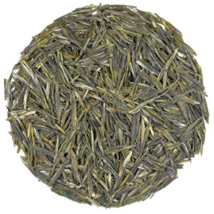 Tips of the Golden Dragon's Tail green tea