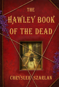"""""""The Hawley Book of the Dead"""" by Chrysler Szarlan"""