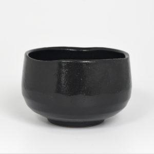 Citrus Black Matcha Bowl