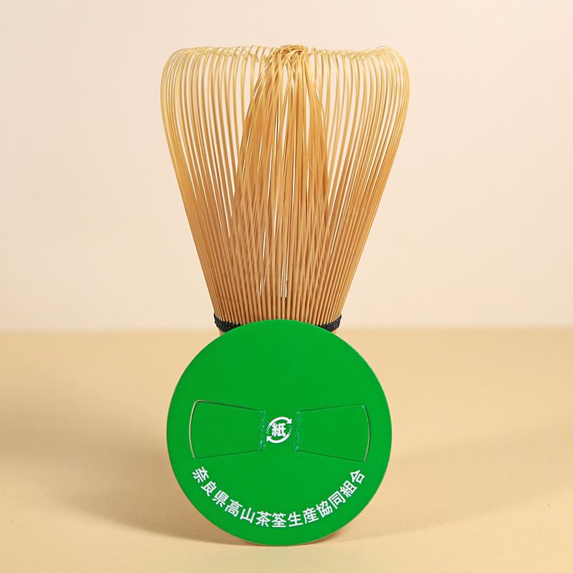 Japanese 100 tine Matcha Whisk