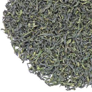 Baozhong Song of Spring oolong tea