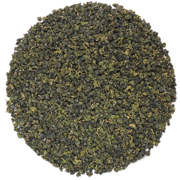 Chi Lai Shan oolong tea