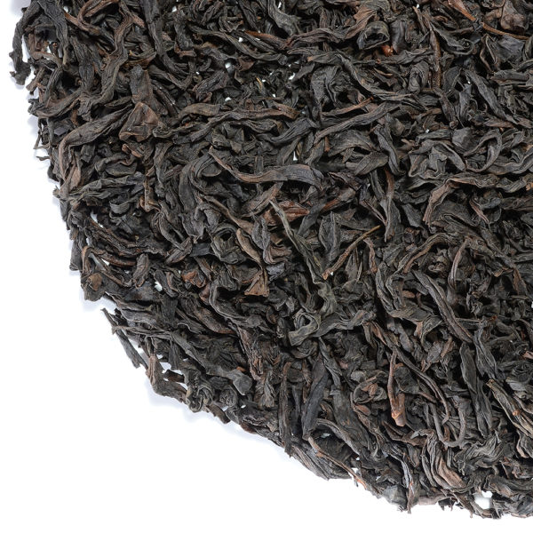 Da Hong Pao 9 Year Aged oolong tea