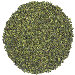 Jin Guanyin oolong tea