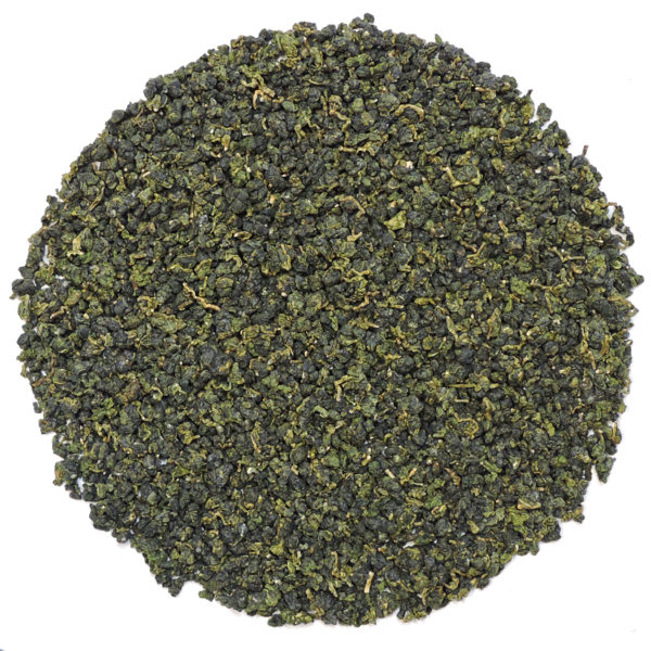 Li Shan oolong tea