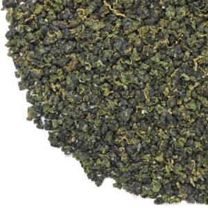 Li Shan oolong tea