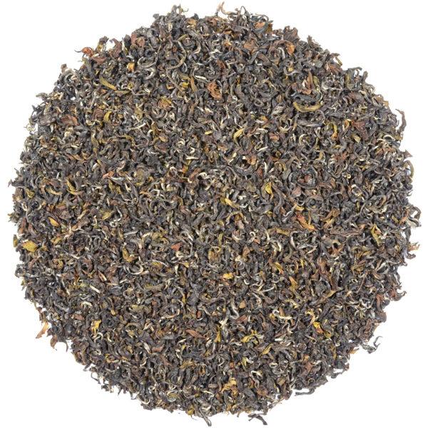 Nepal Oolong tea