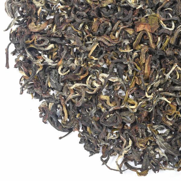 Nepal High Himalaya Emerald Oolong tea