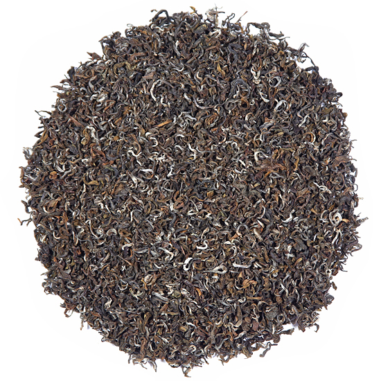 Nepal Jade Oolong tea