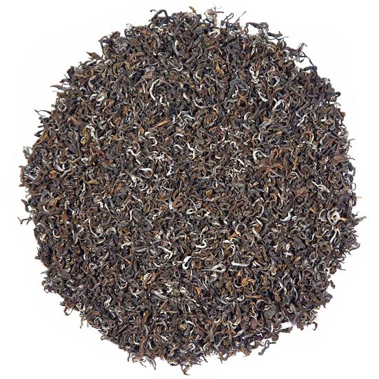 Nepal Jade Oolong tea