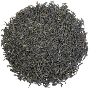 Da Hong Pao Golden oolong tea
