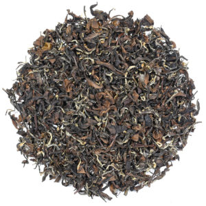 Silver Tip Oolong tea
