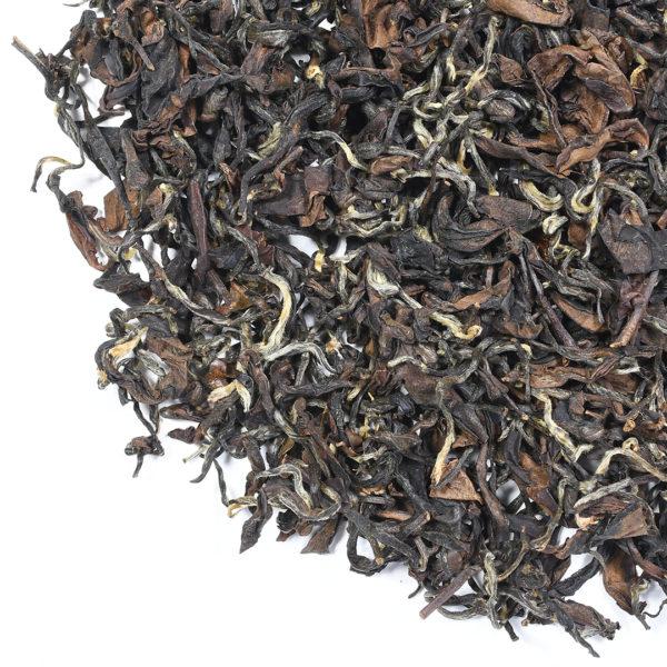 Silver Tip Oolong tea
