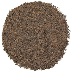Loose-leaf Everyday Drinking Shou Pu-erh