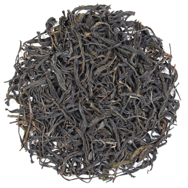 JingMai Purple Leaf Sheng (un-fermented) Pu-erh
