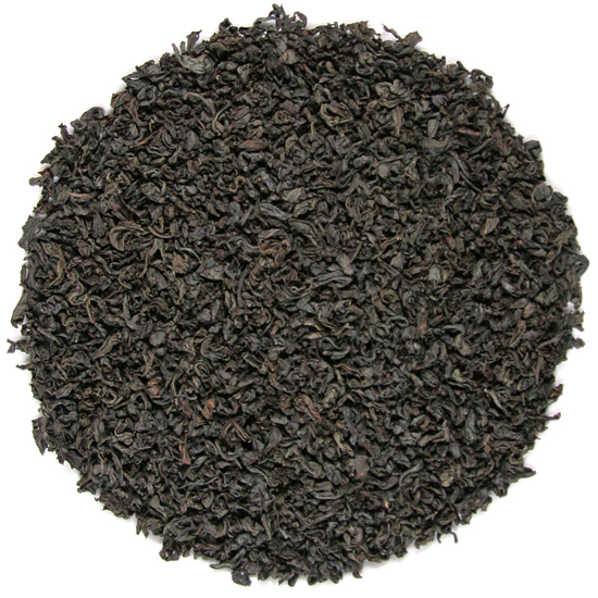 Earl Grey scented black tea