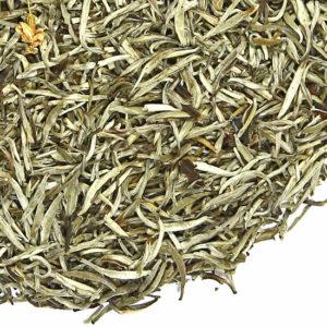 Jasmine Silver Needles scented white tea