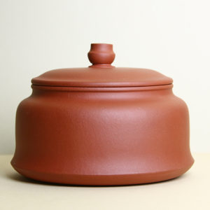 Yixing Tea Storage Container