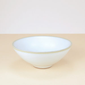 White Celadon Low Teacup