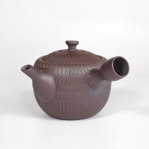 Banko Natsume Rain Teapot