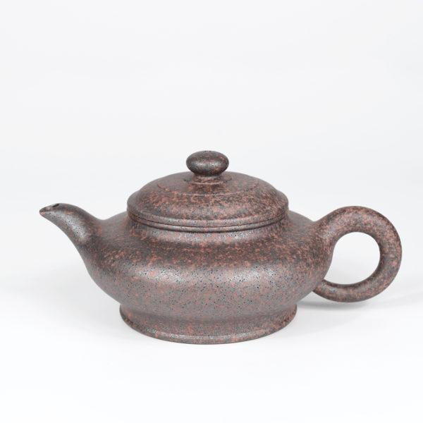 Yixing Shui Bian Teapot
