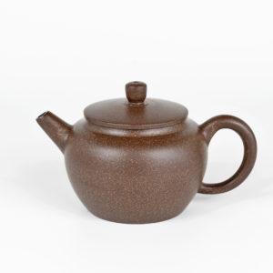 Yixing De Zhong Hu Teapot