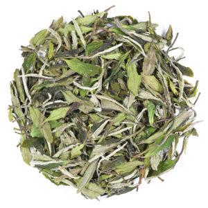 Bai Mudan Floral-Style white tea