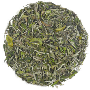 Bai Mudan Traditional white tea