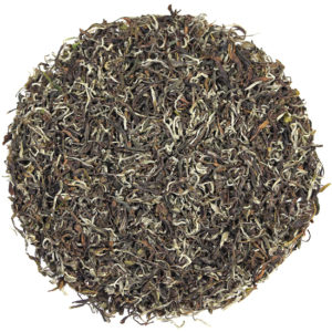 Fuding Wild Curly Leaf white tea
