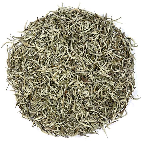 Yunnan Da Bai Silver Needles white tea