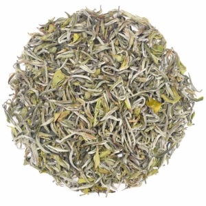Nepal Himalaya White Super Moon Dance white tea