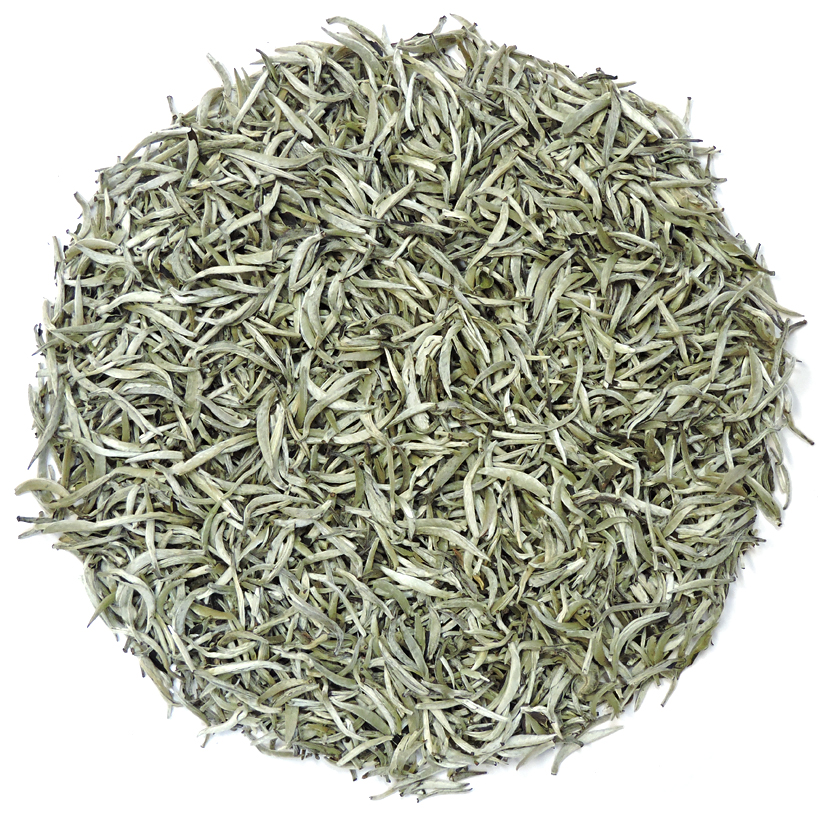 Yin Zhen white tea