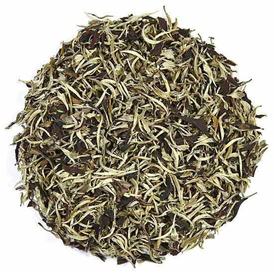 Yunnan Yue Guang Bai white tea