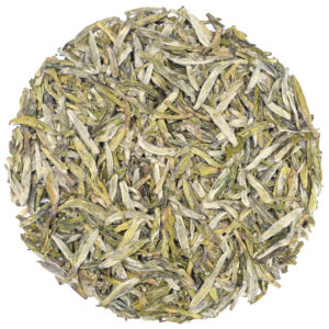 Snow Dragon Huang Ya yellow tea